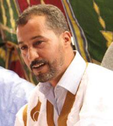 Quels risques pour Salma Ould Sidi Mouloud de retourner à Tindouf ?