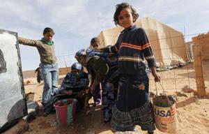 Et si Alger ouvrait les portes des camps du Tindouf ?