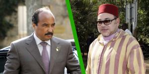 roi-mohammed-vi-et-le-president-mohamed-ould-abdel-aziz-maroc-mauritanie